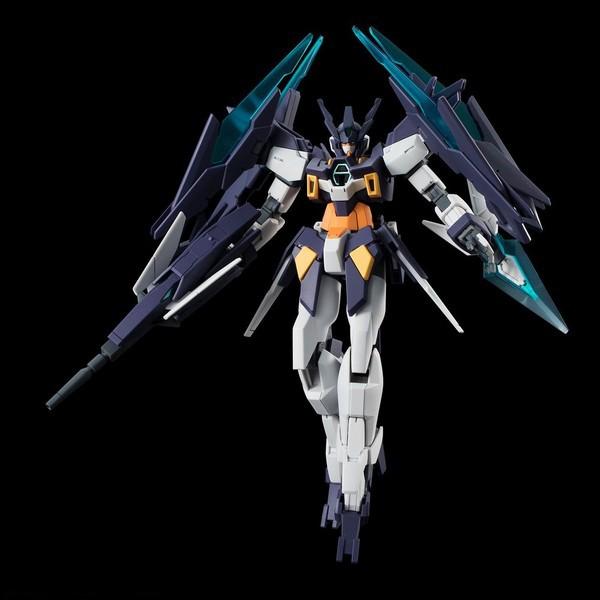 Bandai HG Gundam Age II Magnum 4549660257257 4573102592378 (Plastic Model) EdNE