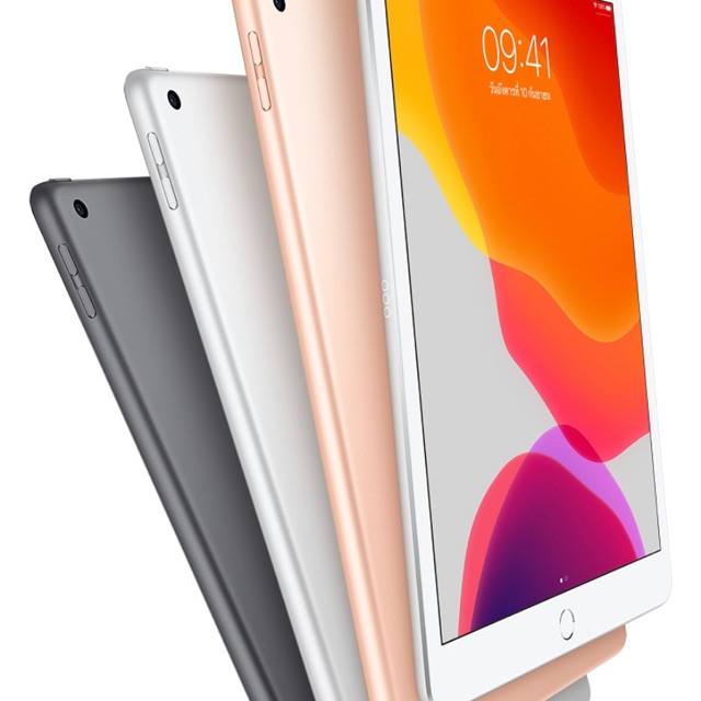 iPad gen7 32gb wifi เครื่องศูนย์ไทยรับประกันครับ