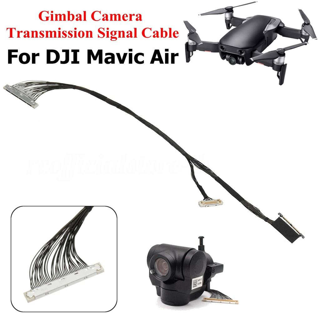 Gimbal For DJI Mavic Pro Drone RC Camera Transmission Signal Cable Repair Part