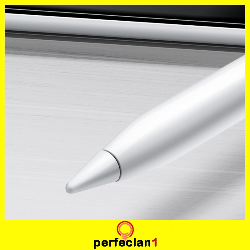 [PERFECLAN1] Replacement Tips for Apple Pencil 1st and 2nd Gen Drawing Protective Case FZGt