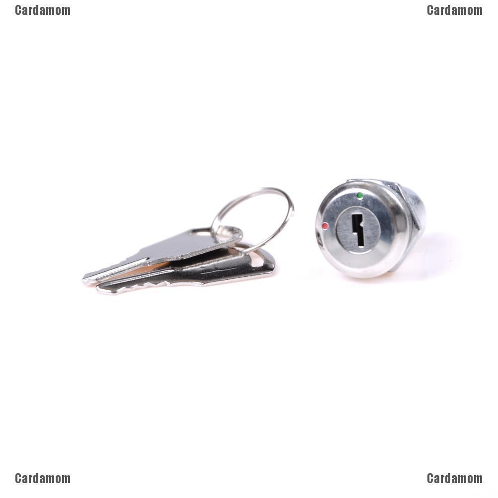 New Key Switch ON//OFF Lock KS-02 KS02 Electronic With Keys  OT