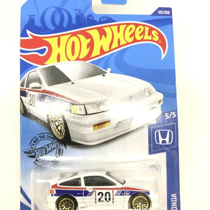 ล้อรถยนต์สําหรับ Honda Cr-x Limited 88