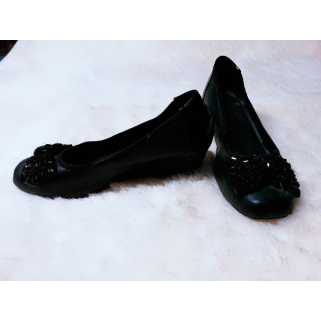 รองเท้าคัชชู เบอร์ 39