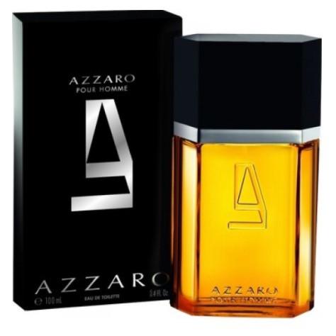 ของแท้!!! Azzaro Pour Homme for Men EDT 100 ml (Sealed) สินค้าพร้อมส่งค่ะ