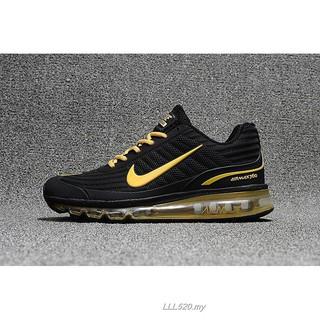 pas mal f7e8c 31e82 รองเท้าผ้าใบ NIKE AIR MAX 360 สำหรับผู้ชาย
