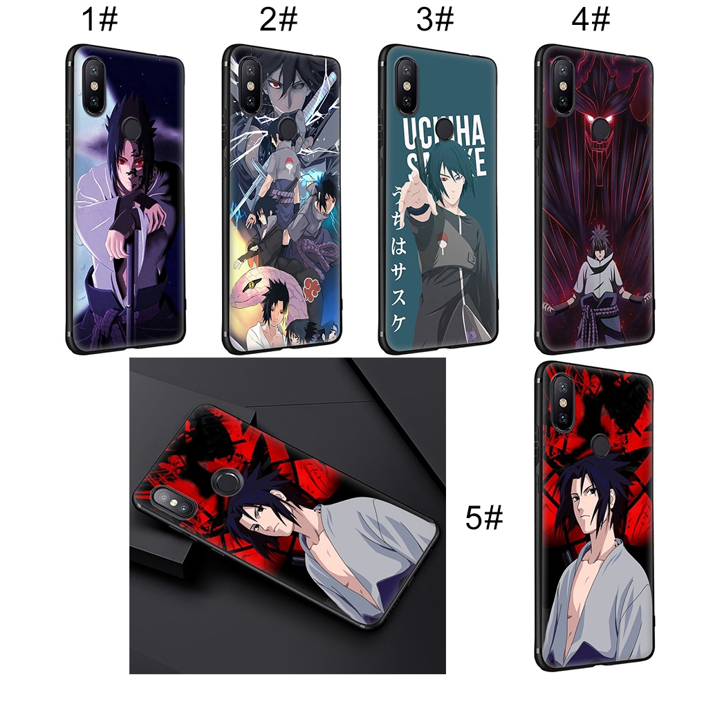 a2 In Quality a1 8 Se For Redmi S2 4x 5a 5 Plus 6 6a Superior Capable Sailor Moon Pattern Transparent Hard Phone Cases Cover For Xiaomi Mi 5x 6x