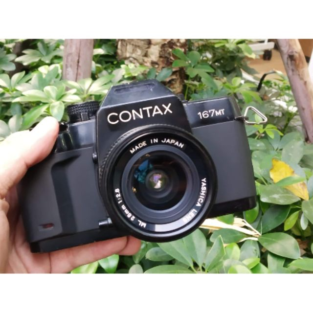 BRAND NEW! Ricoh Rikenon 28mm//f2.8 Interchangeable Macro Lens