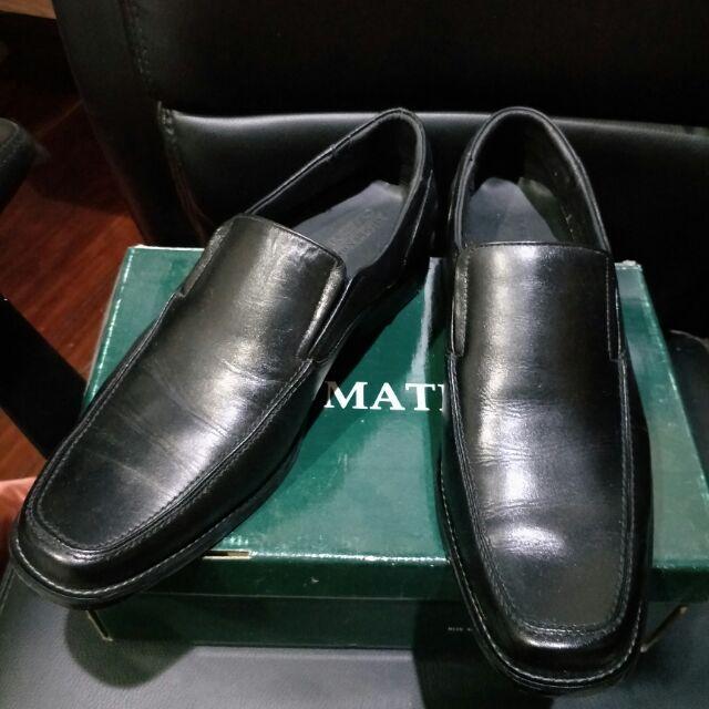 รองเท้าคัชชูผู้ชาย Matino