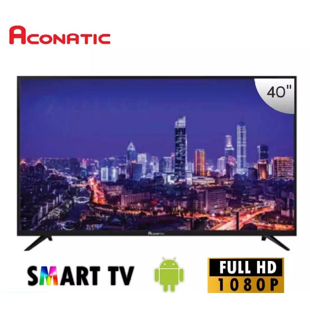 "Aconatic 40"" Smart TV รุ่น 40HS522AN"
