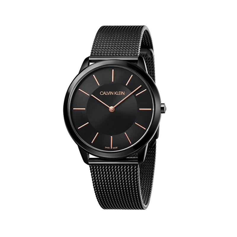 ↘◔สายนาฬิกา applewatchสายนาฬิกา gshockสายนาฬิกา smartwatch[โดยตรง | ของขวัญสร้อยคอกล่องของขวัญ] CKชุดที่เรียบง่ายแผ่นสีด