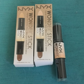 Review NYX Cosmetics WONDER STICK