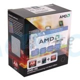 CPU AMD A8-3870K (Box-SVOA) เสียเปลี่ยนตัวใหม่ ประกัน 3Y