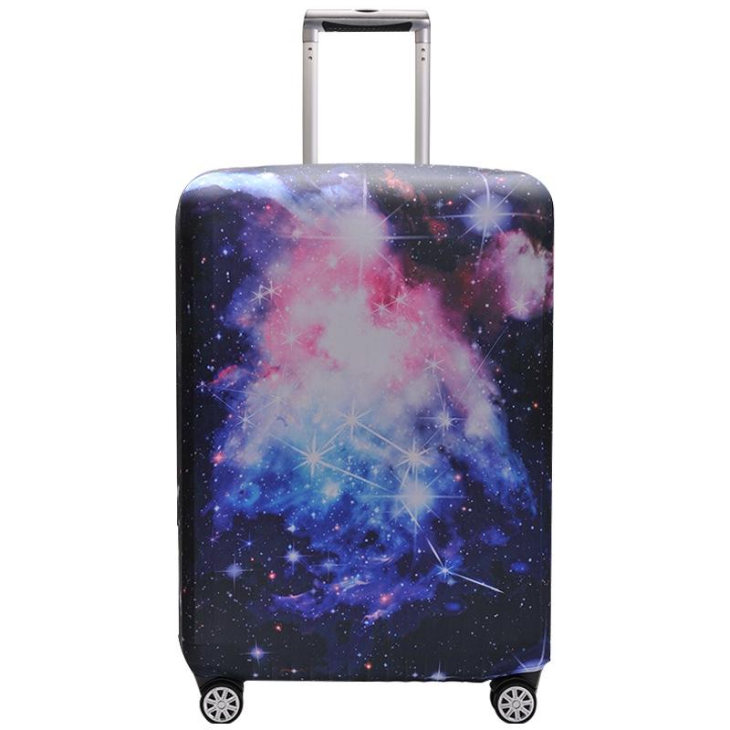กระเป๋าเดินทางกระเป๋าเดินทางกันฝุ่นขนาด 24 นิ้ว 28 นิ้ว 20