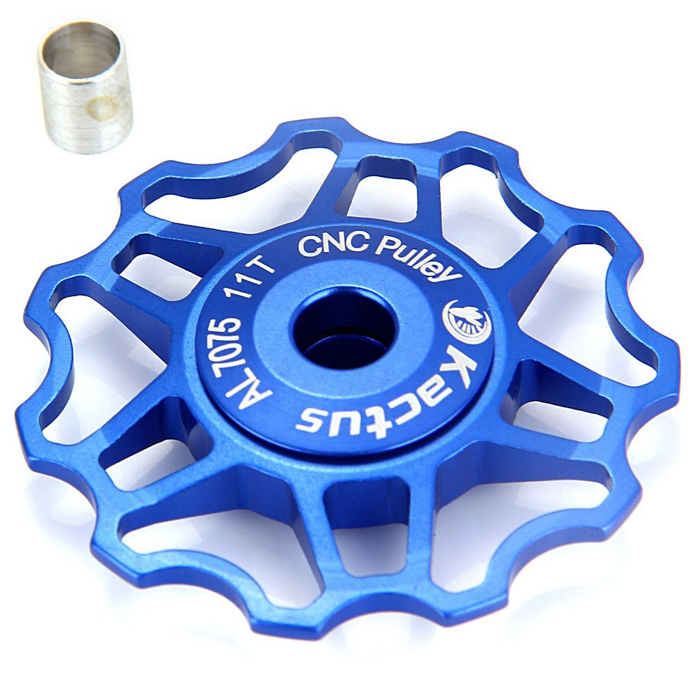 ... Kactus A09 Aluminium Alloy Material 11T Jockey Wheel Rear Derailleur Pulley for ...
