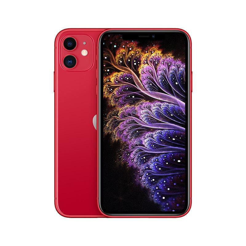 ❁[ขายด่วน] Original original] โทรศัพท์มือถือ Apple iPhone 11 Full Netcom 4G 128GB รุ่นที่เรียบง่ายโดยไม่มีอุปกรณ์เสริม