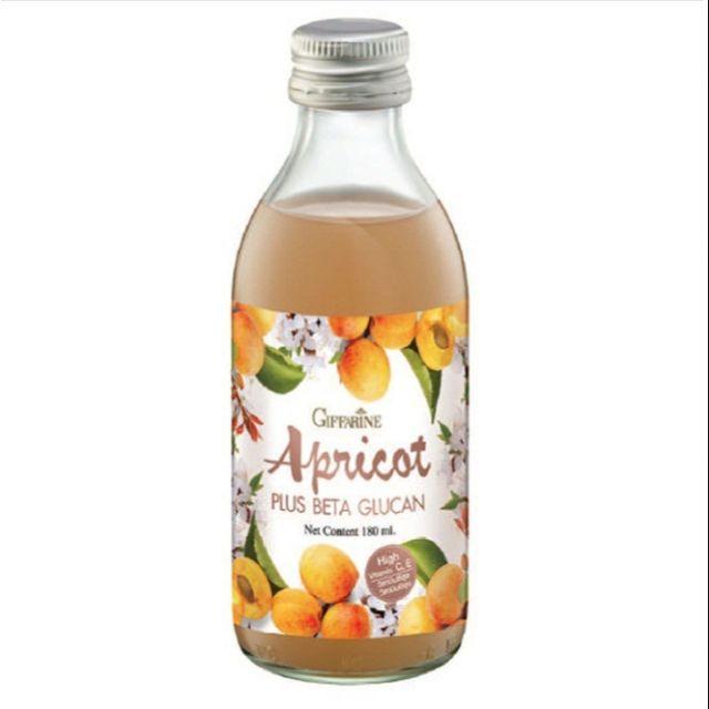 Apricot Plus Beta Glucan