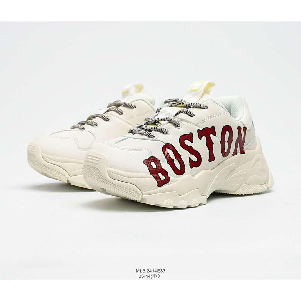 รองเท้า MLB LOS BOSTON RED SOX shoes