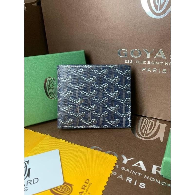 Goyard wallet top ออริ 📌size 11 cm. หนังแท้
