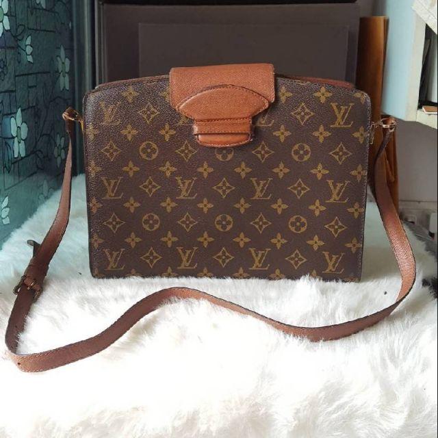 กระเป๋าหลุยส์คอสบอดี้วินเทจ(แท้💯มือ2)