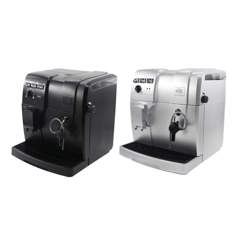เครื่องชงกาแฟอัตโนมัติเครื่องทำฟองนมอัตโนมัติที่บ้านของอิตาลีเครื่องชงกาแฟบดสด