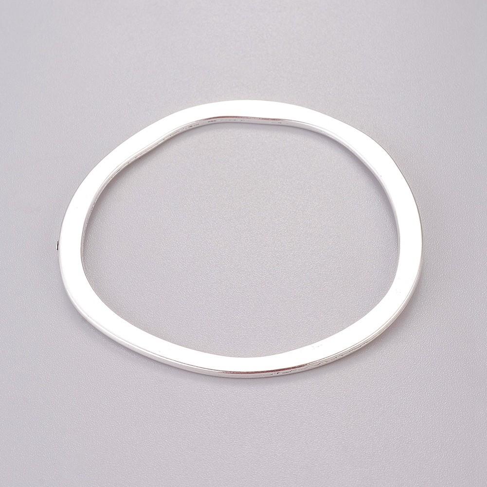 20 Pcs Antique Silver Lead Free Tibetan Style Alloy Elephant Beads 8.5x12x4mm