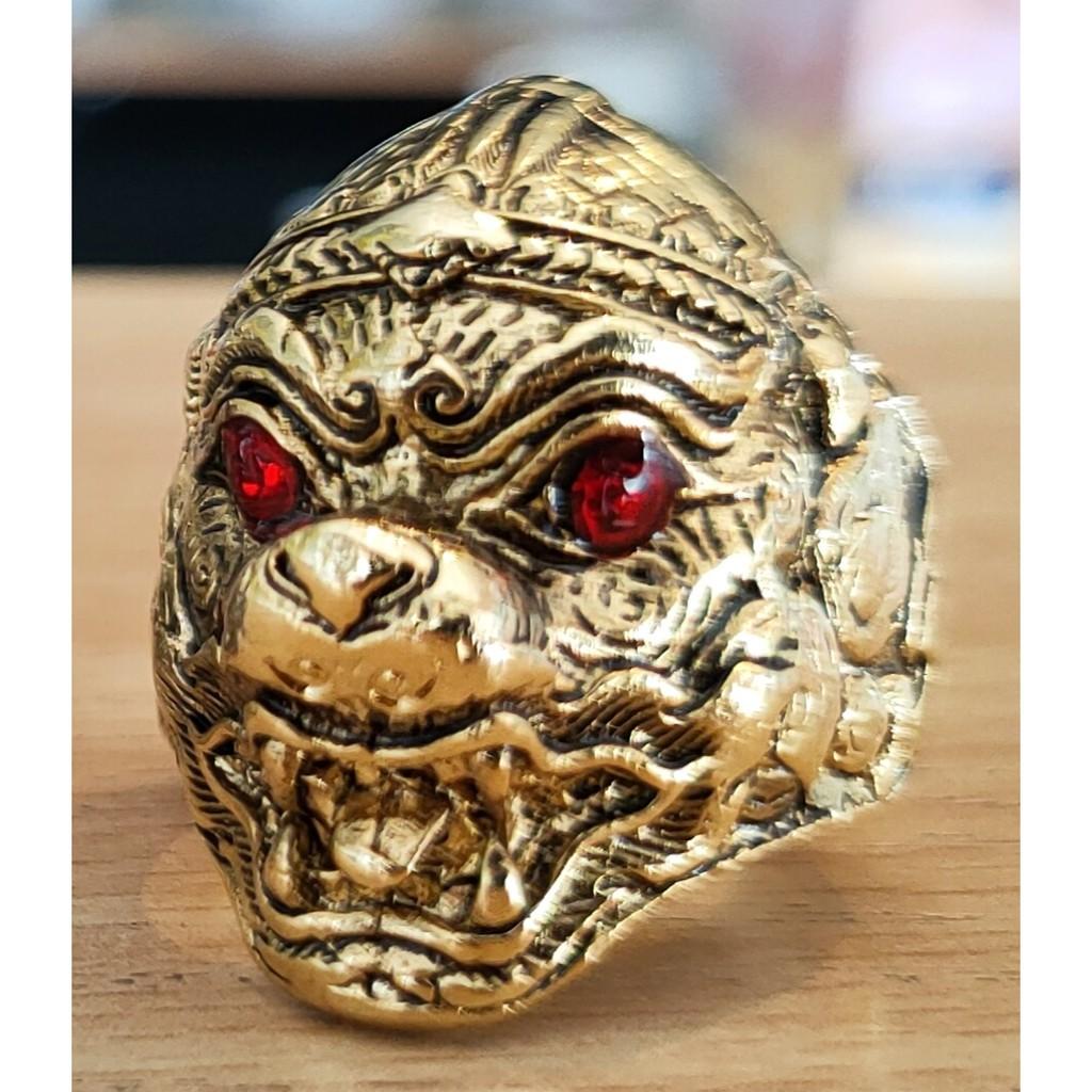 แหวนทองครึ่งสลึง ปอกมีด ลายเกลี้ยง 96.5% คละลาย น้ำหนัก (1.9 กรัม) ทองแท้ จากเยาวราช น้ำหนักเต็ม ราคาถูกที่สุด ส่งฟรี ม