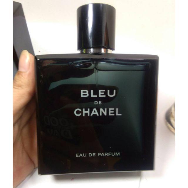 Chanel Bleu de Chanel EDP 100m