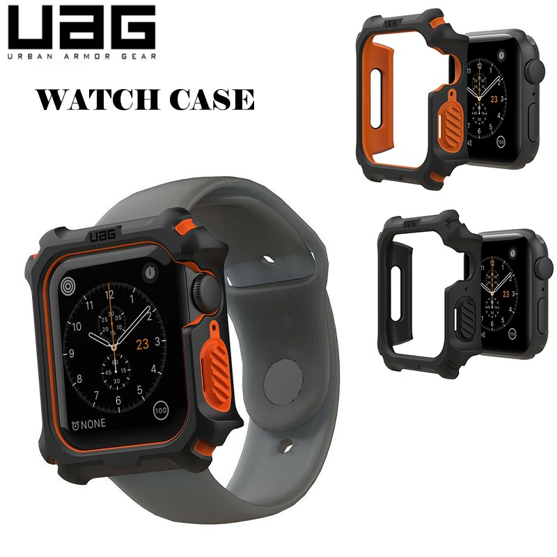 เคส Uag สําหรับ Apple Watch Series 42/44 มม. Apple Watch Sport Series 4/5 Iwatch