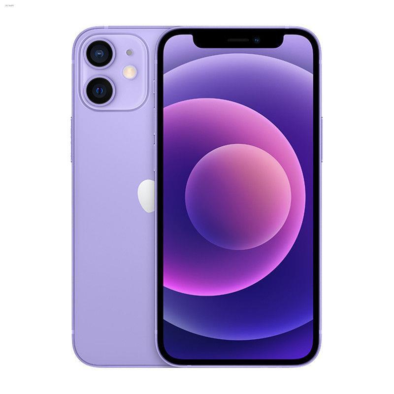 ❐❆❆Apple Apple iPhone 12 (A2404) 5G โทรศัพท์มือถือ Full Netcom