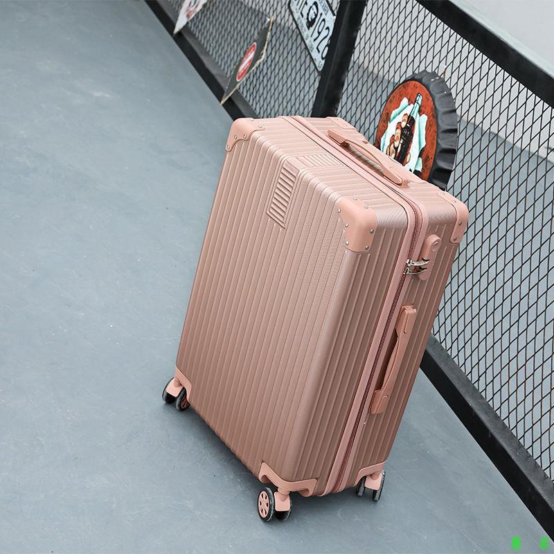 กระเป๋าเดินทางแบบมีซิป 28 รหัสผ่าน