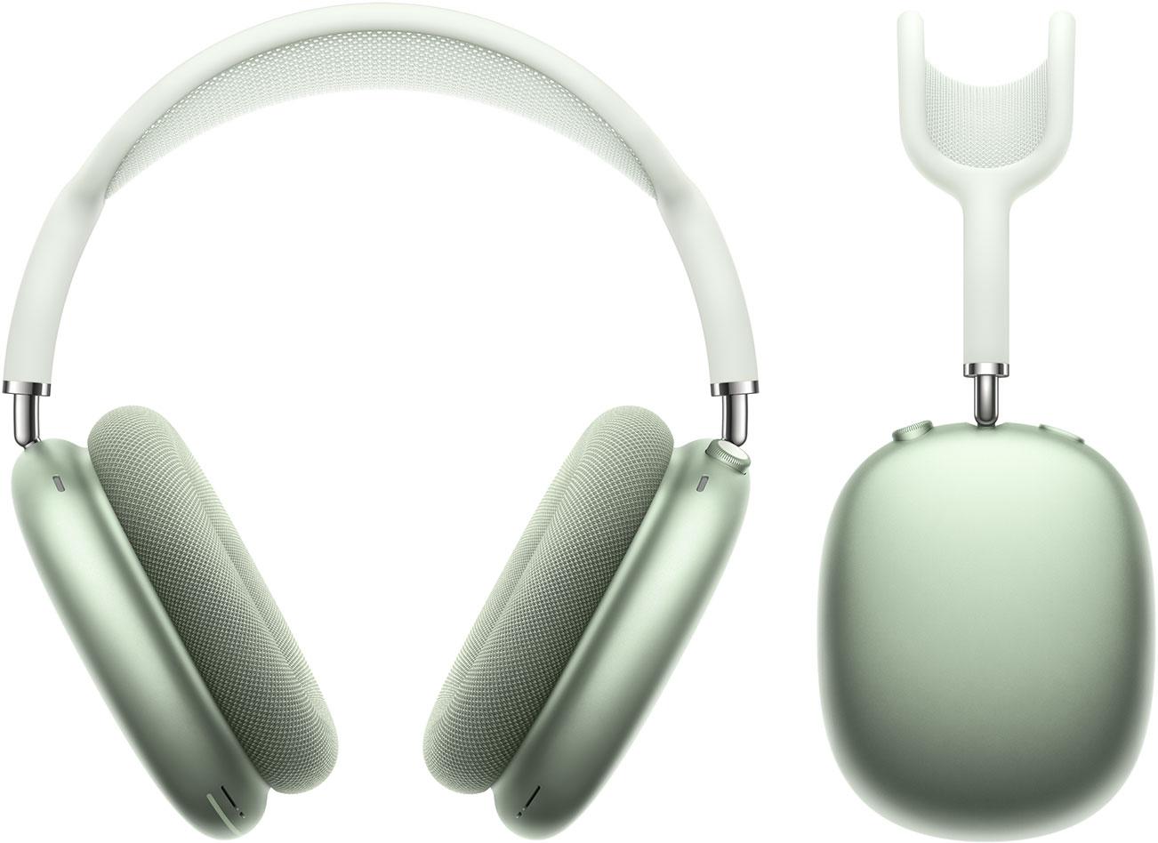 ❋≗ชุดหูฟังสำหรับเล่นเกม[Spot] Apple/Apple AirPods Pro Max Wireless Bluetooth 3rd Generation Active Noise Reduction Heads