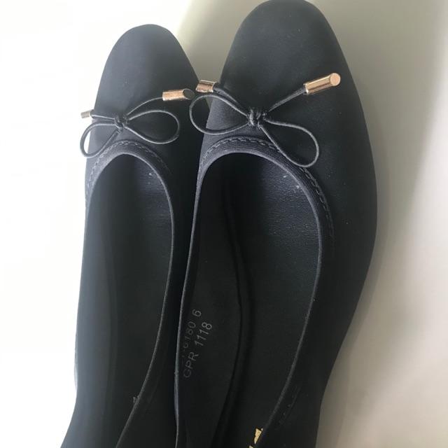 รองเท้าคัชชู มือสอง ยี่ห้อBata