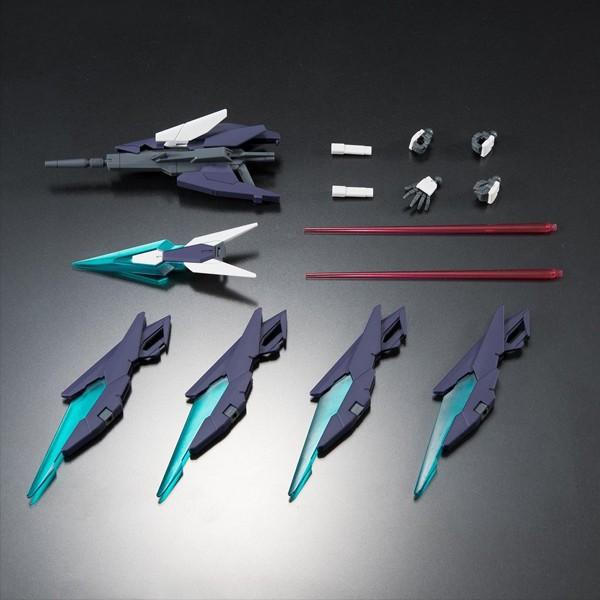 Bandai HG Gundam Age II Magnum 4549660257257 4573102592378 (Plastic Model) mCqe
