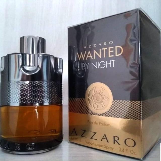 Azzaro Wanted By Night EDP(แบ่งขาย)
