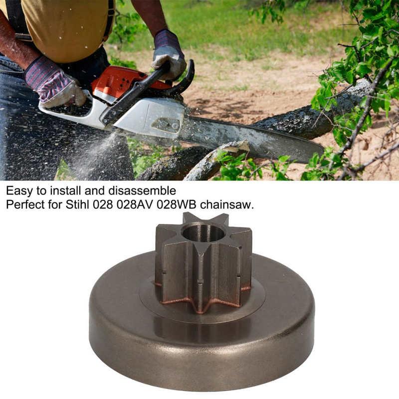 ชุดอะไหล่เฟืองสําหรับ Stihl 028 Aav 028 Wb Electric Chainsaw