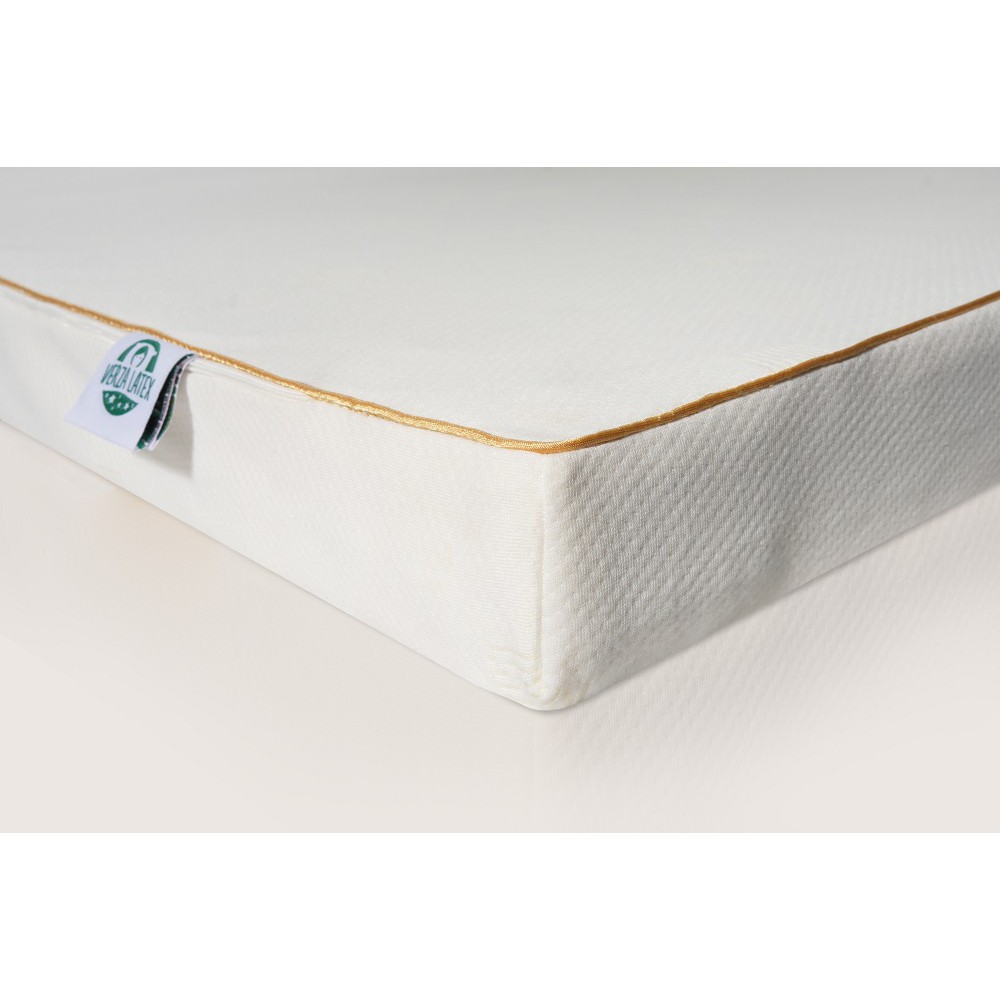 ที่นอน topper topper 5 ฟุต ผ่อน 0% ที่นอนยางพาราแท้ Topper ยางพารา รุ่น Premium 3 ฟุต | 3.5 ฟุต | 5 ฟุต | 6ฟุต ปลอกขอบทอ