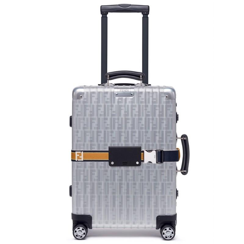 กระเป๋าเดินทางแบบไฮแฟชั่นไปกัน Rimowa X Fendi  ส่งฟรีด่วน