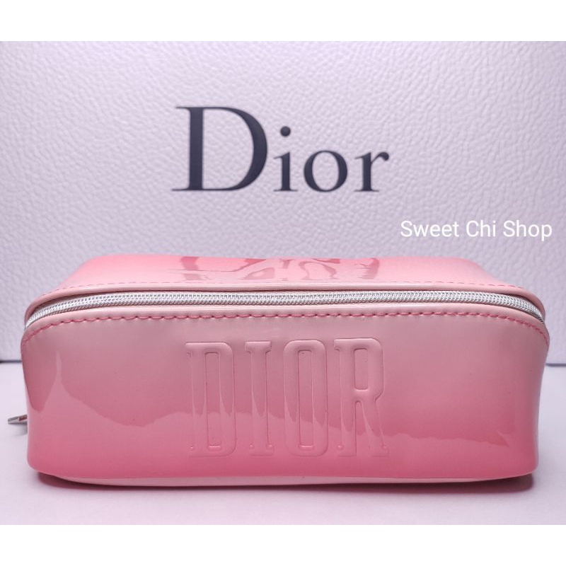 Dior กระเป๋าเครื่องสำอาง Dior แท้💯