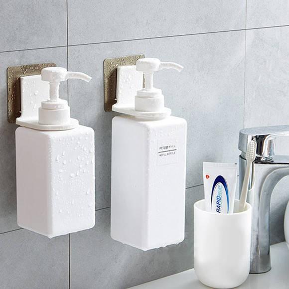 [การส่งมอบเสริม SF] [อัพเกรด] เจลทำความสะอาดมือแบบไม่มีชั้นวางน้ำยาล้างจานชั้นวา