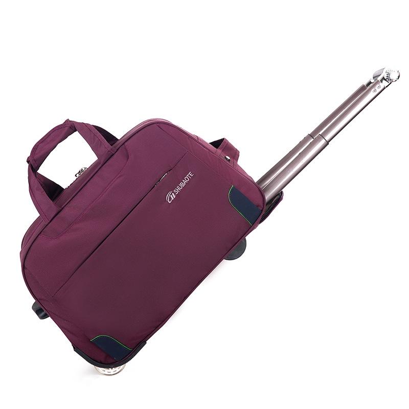 กระเป๋าเดินทางขนาดใหญ่ 24