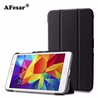 Review SM-T230 T231 T235 T239 Tab 4 VE 7.0 Slim Lightweight Smart shell Cover Case Stand for samsung galaxy tab 4 7.0 Case
