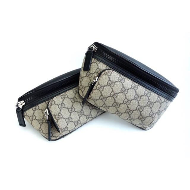 New Gucci belt bag supreme แบบโฟร์