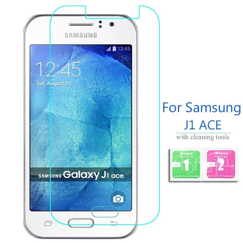 Tempered glass For Samsung Galaxy J1 Ace J110 J110F J110H J110F J110FM