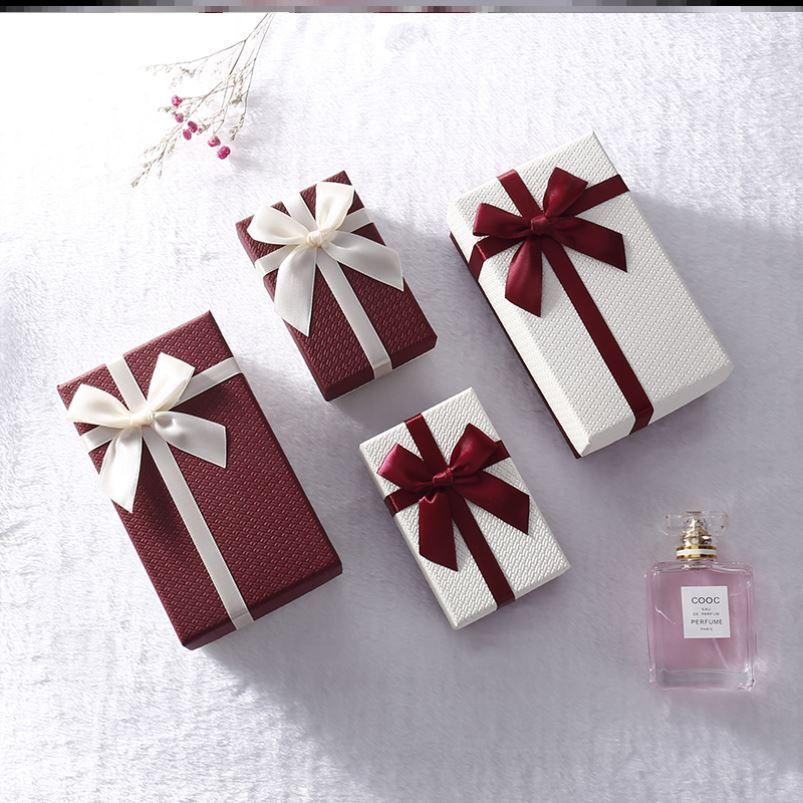 999 Dior Lipstick Gift Box กล่องเปล่ากล่องบรรจุ Givenchy ลังโคมลิปกลอสลิปสติกน้ำหอมกล่องของขวัญ 1