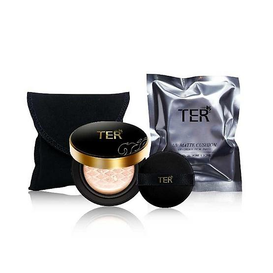 TER UV Matte Cushion Oil Control แท้ 100%