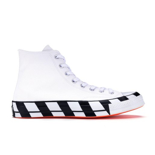 Converse Chuck Taylor All-Star 70s Hi x Off-White