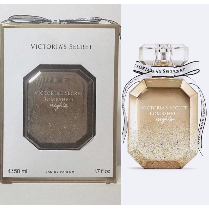 Victoria's Secret Bombshell Night 50ml กล่องซีล