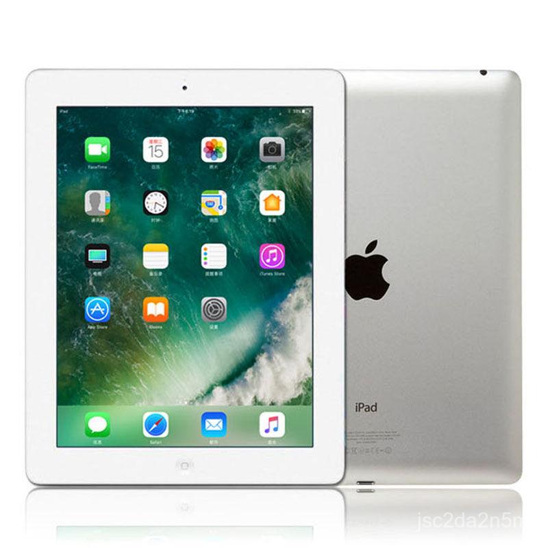 มือสองApple/แอปเปิลiPad1/iPad2/ipad3/ipad4/ipadmini2คอมพิวเตอร์แท็บเล็ต Apple