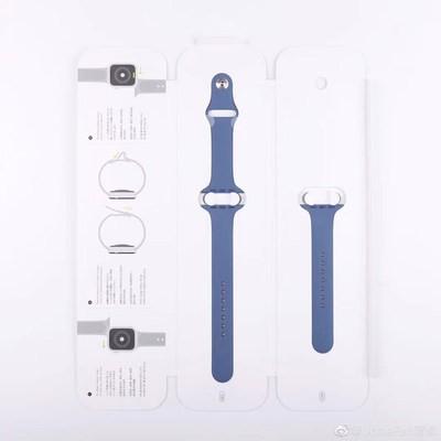 ⚘‰สายรัดApplewatch series6 Nike สายนาฬิกาซิลิโคนกีฬาสายนาฬิกา Apple Watch