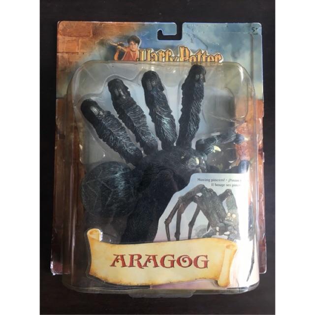 Harry Potter Action Figure 1:18 , Aragog